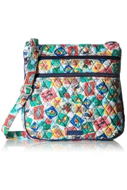 Vera Bradley Cuban Stamps Triple-Hipster - Product Mini Image