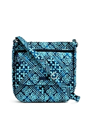 Vera Bradley Cuban Tiles Mailbag - Product Mini Image