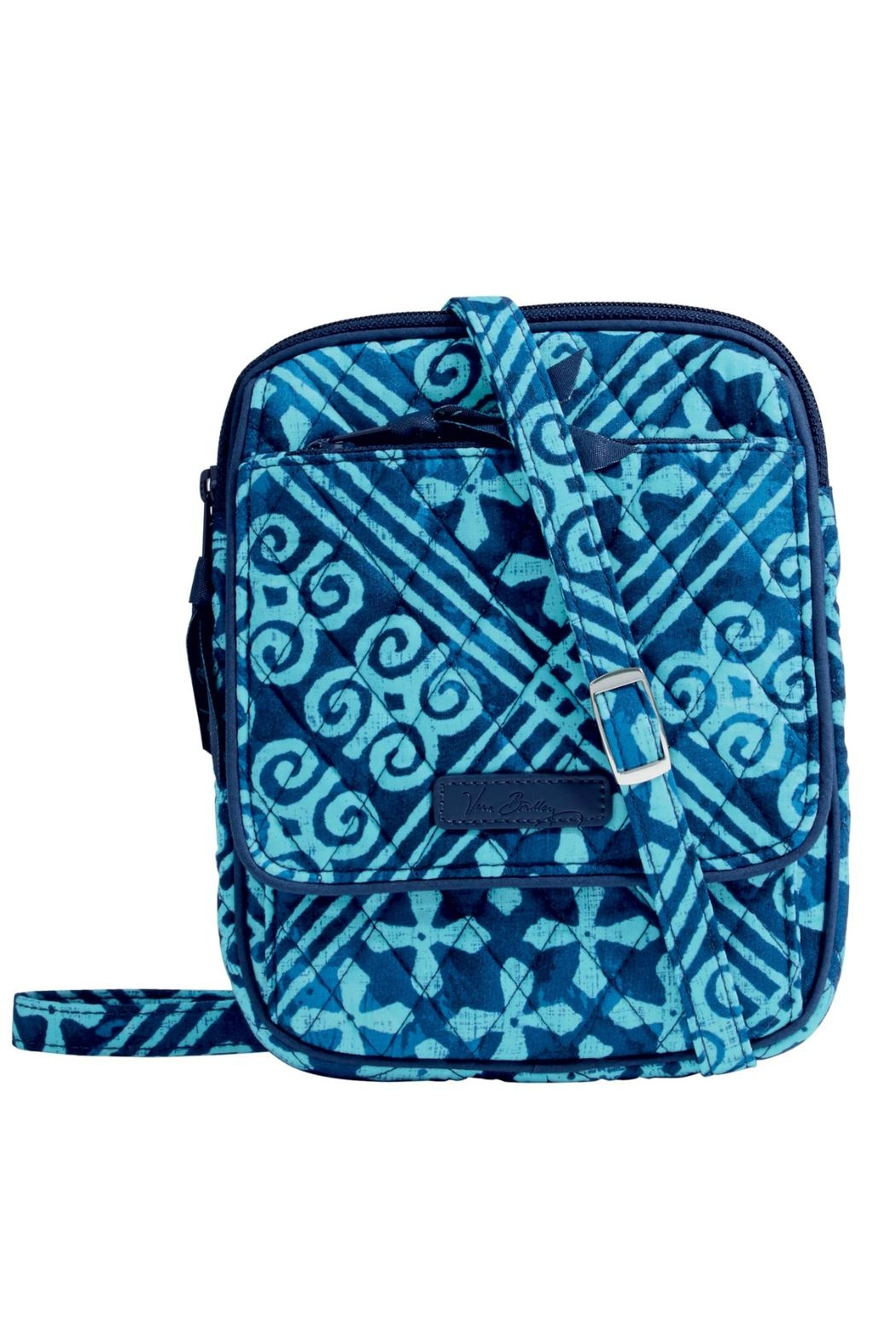 Vera Bradley Cuban Tiles Mini-Hipster - Main Image