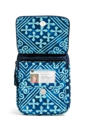 Vera Bradley Cuban Tiles Mini-Hipster - Side cropped