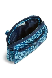 Vera Bradley Cuban Tiles Mini-Hipster - Back cropped