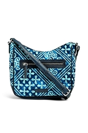 Vera Bradley Cuban Tiles Vivian Bag - Product Mini Image