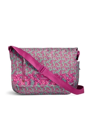 Vera Bradley Ditsy Dot Laptop-Messenger - Product Mini Image