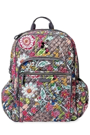 Vera Bradley Disney Friends Campus-Backpack - Product Mini Image