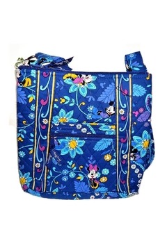 Shoptiques Product: Disney Dreaming Hipster Bag
