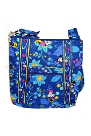 Vera Bradley Disney Dreaming Hipster Bag - Front full body