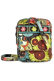 Vera Bradley Disney Perfect Petals-Mini-Hipster - Product Mini Image