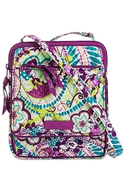 Vera Bradley Disney Plum's Up-Mini-Hipster - Product Mini Image