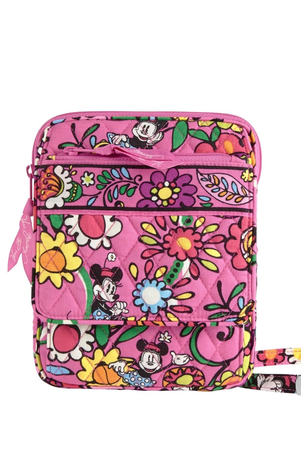 Vera Bradley Disney Mousin' Around - Front Cropped Image