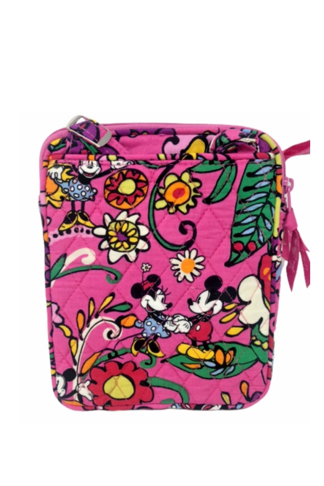 Vera Bradley Disney Mousin' Around - Side Cropped Image
