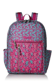 Vera Bradley Ditsy Dot Backpack - Product Mini Image