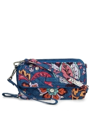 Vera Bradley Dragon Fruit All-In-One - Front cropped