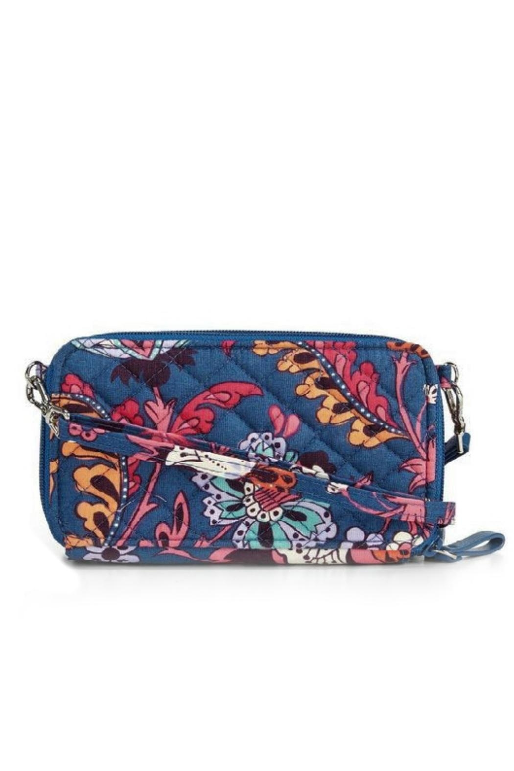 Vera Bradley Dragon Fruit All-In-One - Front Full Image