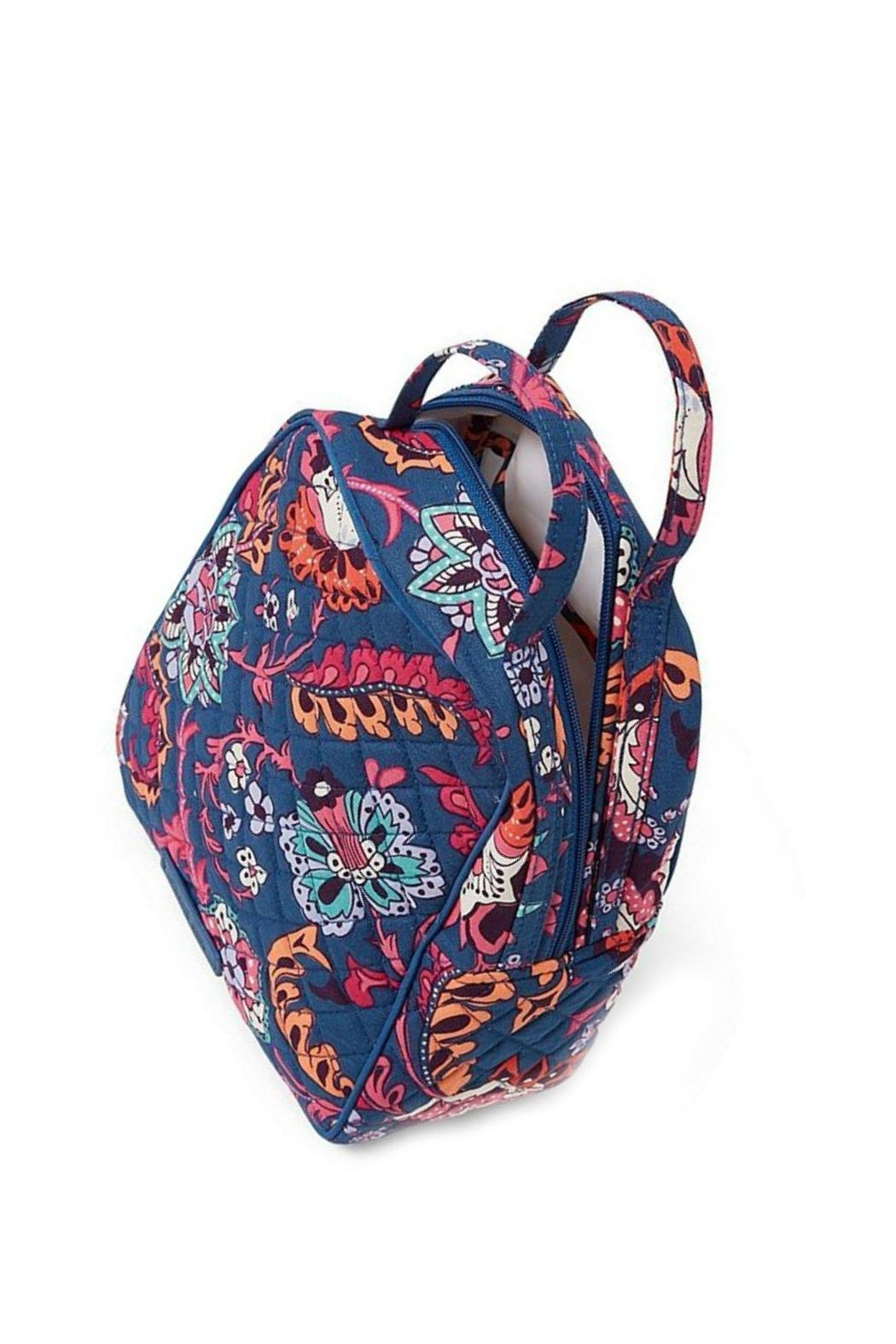 Vera Bradley Dragon Fruit Lunch-Bunch - Front Full Image