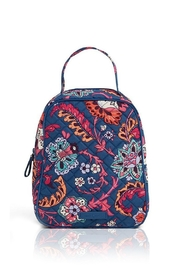 Vera Bradley Dragon Fruit Lunch-Bunch - Front cropped