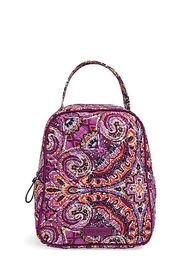 Vera Bradley Dream Tapestry Lunch-Bunch - Product Mini Image