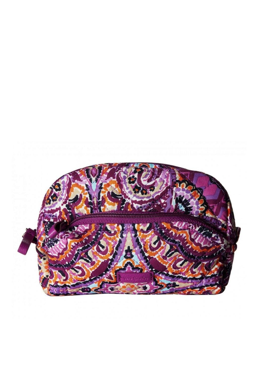 Vera Bradley Dream Tapestry Mini-Cosmetic - Main Image
