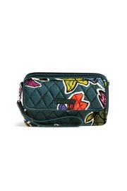 Vera Bradley Falling Flowers All-In-One - Product Mini Image