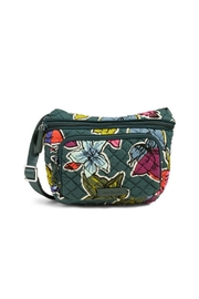 Vera Bradley Falling Flowers Belt-Bag - Front cropped