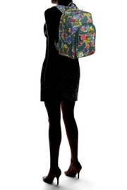 Vera Bradley Falling Flowers Delux-Campus - Other