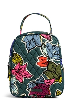 Vera Bradley Falling Flowers Lunch-Bunch - Product List Image