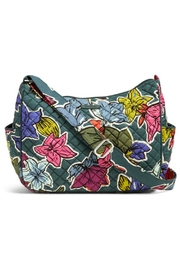Vera Bradley Falling Flowers On The Go - Front cropped