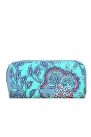 Vera Bradley Fan Flowers Accordion-Wallet - Product Mini Image