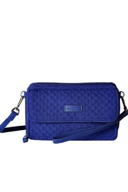 Vera Bradley Gage Blue All-In-One - Product Mini Image