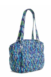Vera Bradley Glenna Katalina Showers - Front full body