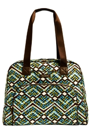 Vera Bradley Rain Forest Carry-On - Product Mini Image