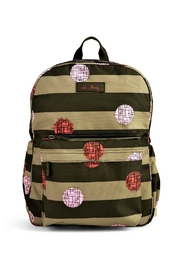Vera Bradley Grande Laptop Backpack - Product Mini Image