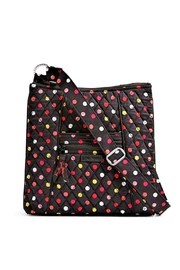 Vera Bradley Havana Dots Hipster - Front cropped