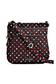 Vera Bradley Havana Dots Triple-Zip - Product Mini Image