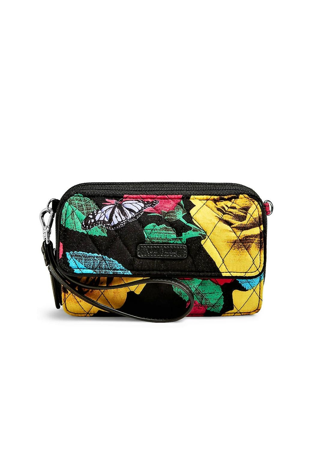 Vera Bradley Havana All In One - Front Cropped Image