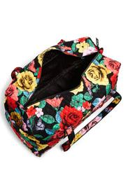 Vera Bradley Havana Rose Duffel - Side cropped