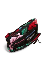 Vera Bradley Havana Rose Little-Hipster - Front full body
