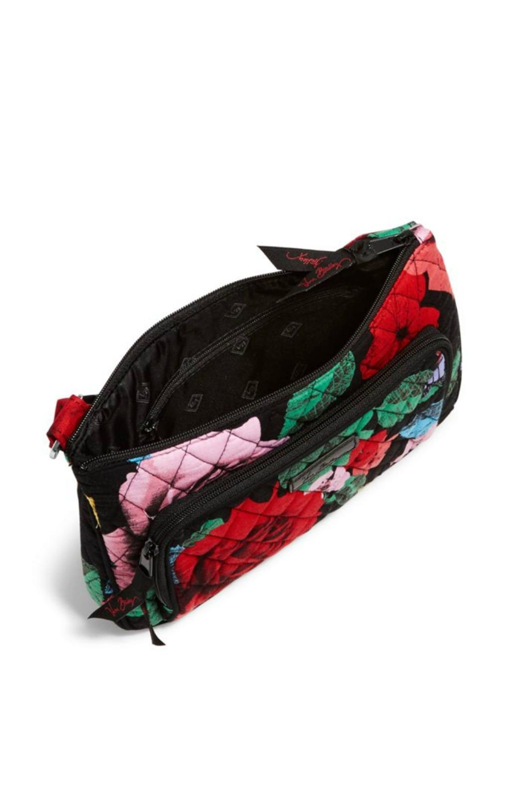 Vera Bradley Havana Rose Little-Hipster - Side Cropped Image
