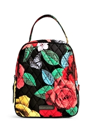 Vera Bradley Havana Rose Lunch Bag - Product Mini Image