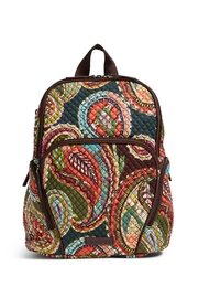 Vera Bradley Heirloom Paisley Hadley Backpack - Product Mini Image