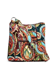 Vera Bradley Heirloom Paisley Hipster - Product Mini Image
