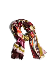 Vera Bradley Heirloom Paisley Scarf - Product Mini Image