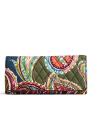 Vera Bradley Heirloom Paisley Trifold - Product Mini Image