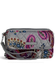 Vera Bradley Heritage Paisley All-In-One - Product Mini Image