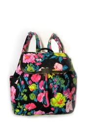 Vera Bradley Hilo Meadow Fashion-Backpack - Front cropped