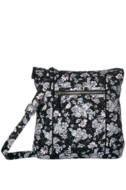 Vera Bradley Holland Garden Iconic Hipster - Product Mini Image