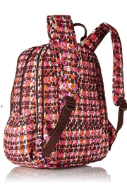 Vera Bradley Houndstooth Tweed Campus-Tech - Side cropped