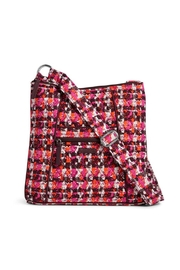 Vera Bradley Houndstooth Tweed Hipster - Product Mini Image