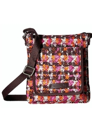 Vera Bradley Houndstooth Tweed Mini-Hipster - Product Mini Image