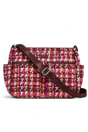 Vera Bradley Houndstooth Tweed Plenty-Of-Pockets - Product Mini Image