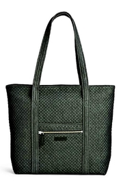 Vera Bradley Iconic Denim Tote - Product Mini Image